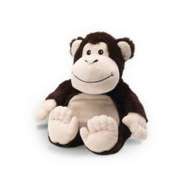 Plush Monkey Warmies