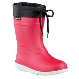 Baffin Kid's Ice Castle Boot, Red