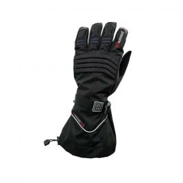 Kombi Rugged Mitt Black