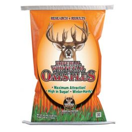Whitetail Institute Imperial Forage Oats Plus 45 lb