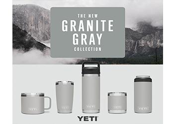 The Granite Gray Collection