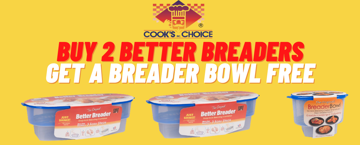 Cook's Choice