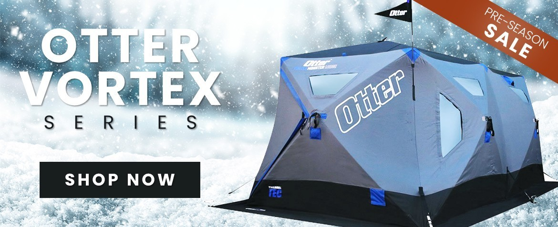 Otter Vortex Hub Pre-Season Sale
