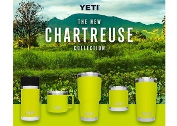 Chartreuse Collection