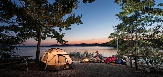 Camping & Cooking