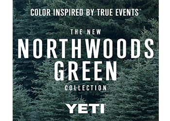 Northwoods Green Collection