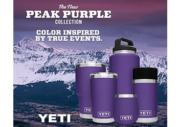 Peak Purple Collection
